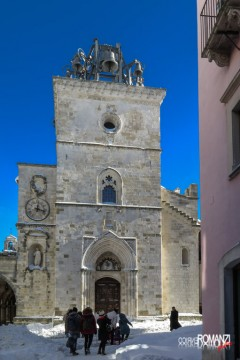 Guardiagrele (Chieti)