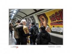 Toblerone (Londra)