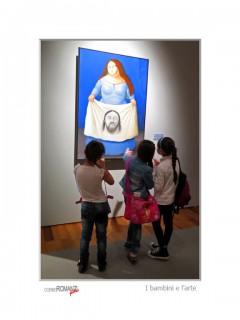 I bambini e l'arte (Palermo)