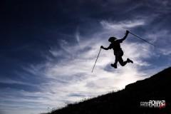 Sulle ali del vento