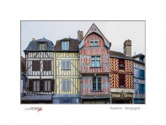 Borgogna Auxerre