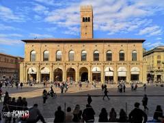 Palazzo Podestà Piazza Maggiore