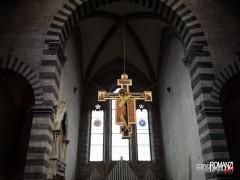 Arezzo Basilica San Domenico