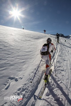 Trofeo Rollandoz  (foto Enrico Romanzi)