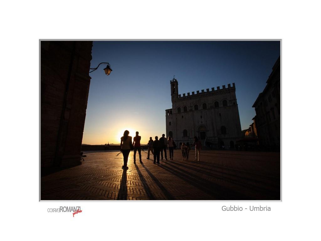 Umbria Gubbio