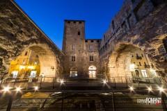 Torre dei Signori e Porta Praetoria