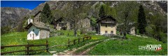 Il villaggio di Varfey (Pontboset)