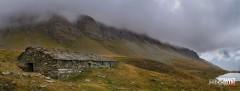 La montagna si oscura (Alpe Lacs Damon - Valsavarenche)