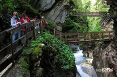 Cascate di Stanghe (Bolzano)