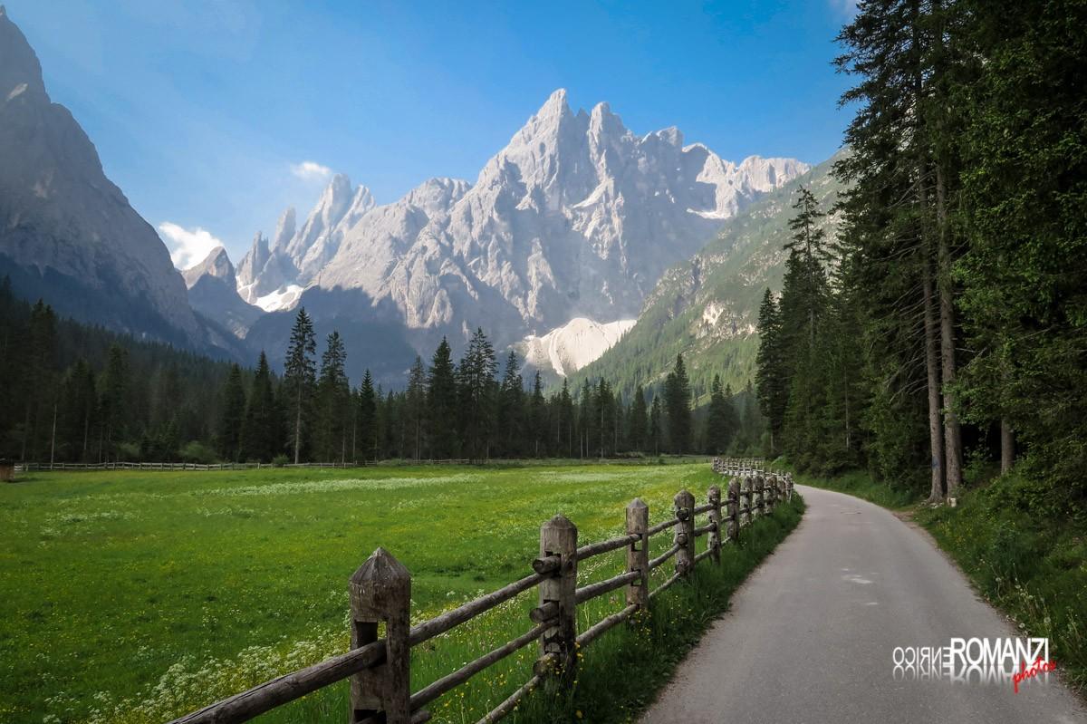 Val Fiscalina (Bolzano)