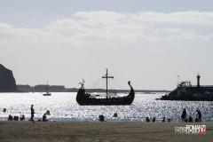 Nave vichinga a Tenerife