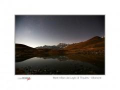 Mont Velan notturna