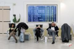 L'attesa è smart (Aeroporto di Bari)