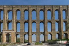 Acquedotto Vanvitelliano a Maddaloni (Caserta)