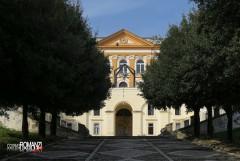 Palazzo Reale di San Leucio (Caserta)