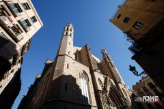 Chiesa Santa Maria del Mar