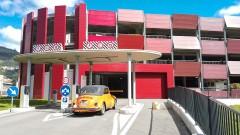 Parcheggio De La Ville Aosta