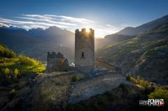 Castello Châtel Argent