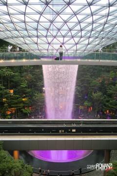 Aeroporto Changi Singapore