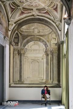 Napoli Certosa San Martino