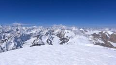 00-Copertina Lugula Peak Sergio De Leo