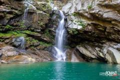 Cascata del Bouro