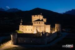 Castello Sarriod de La Tour