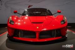 Maranello Museo Ferrari