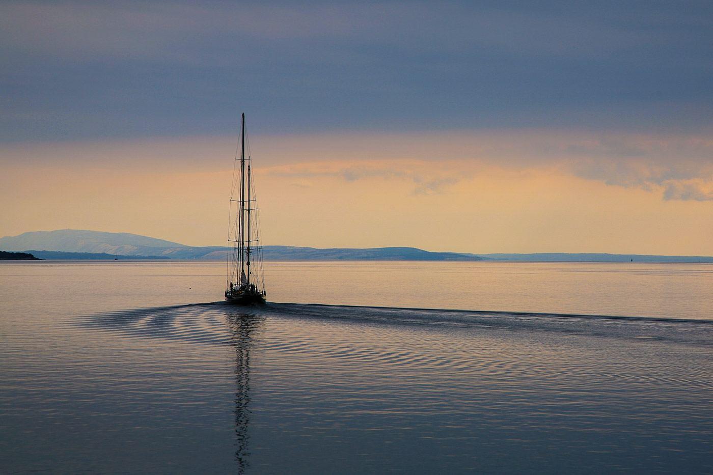 Il respiro del mare slider